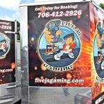 Auburn Game Truck