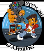 Five J's Gaming