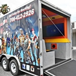Montgomery Alabama Game Truck 1